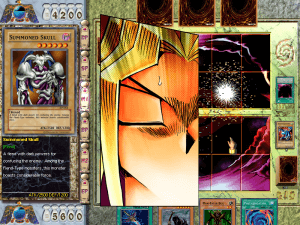 Yu-Gi-Oh! Power of Chaos: Yugi the Destiny 10