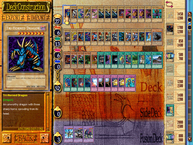yu-gi-oh power of chaos yugi the destiny em portugues