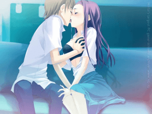 Yume Miru Kusuri: A Drug That Makes You Dream 0