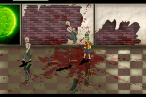 Zombie Smashers X2: Punx and Skins 5