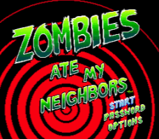 Zombies Ate My Neighbors 0