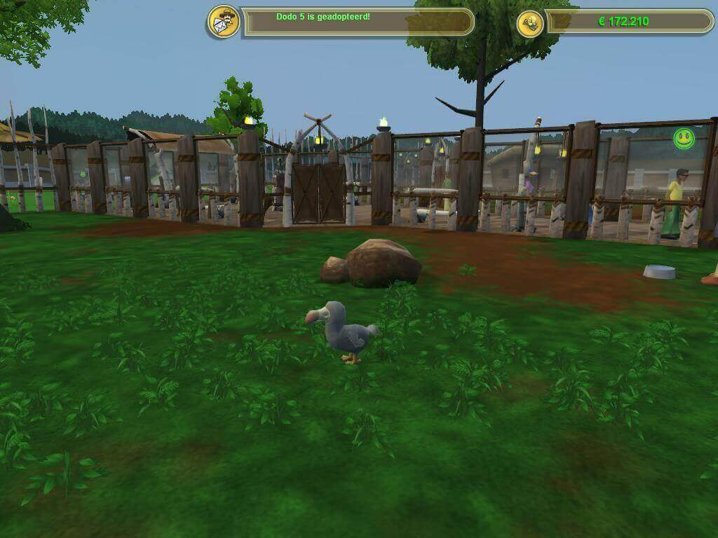 Download Zoo Tycoon 2 (Windows) - My Abandonware