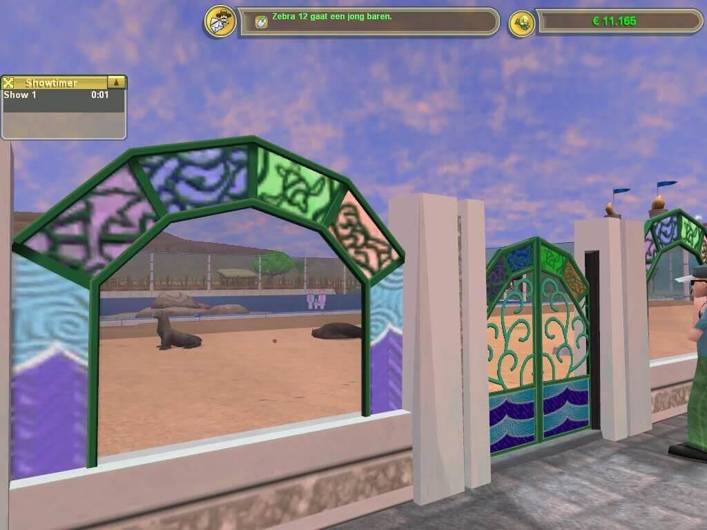 Download Zoo Tycoon 2 (Windows) - My Abandonware