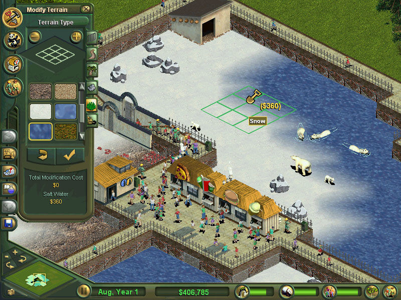 zoo tycoon 1 free download full version for windows 7
