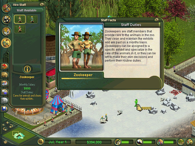 zoo tycoon 3 free download full version for windows 7