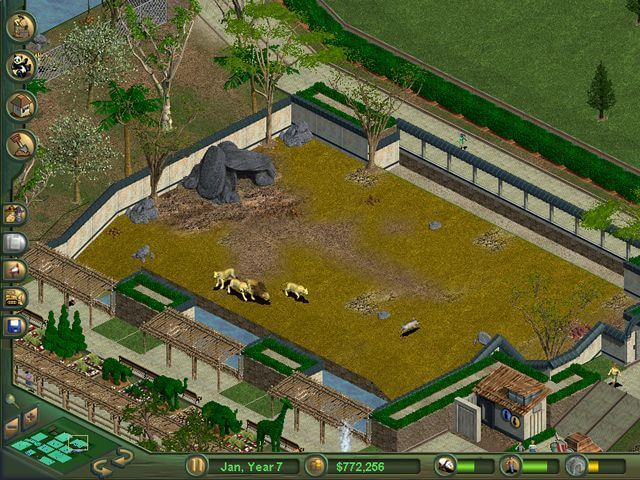 zoo tycoon 2001 free download full version for pc