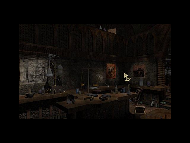 Zork Nemesis: The Forbidden Lands - My Abandonware