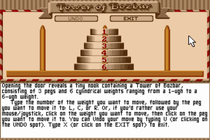 Zork Zero: The Revenge of Megaboz 8